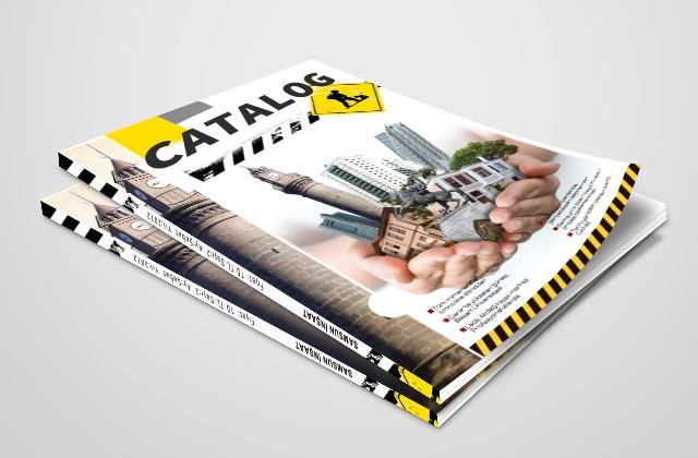 Related Company Catalog